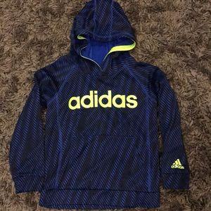 Adidas Hoodie/ Sweatshirt